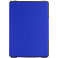 STM DUX CASE (IPAD MINI 4) - BLUE