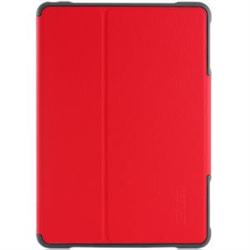 STM DUX CASE (IPAD MINI 4) - RED