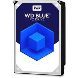 HARD DRIVE 4TB BLUE 64MB 3.5 SATA 6GB/S 5400RPM