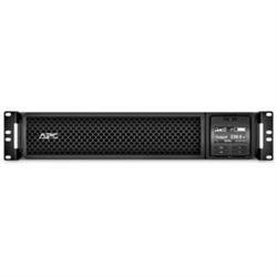 APC SMART-UPS (SRT)- 3000VA- IEC(8)- SMART SLOT- LCD- 2U RACK/TWR- 3YR