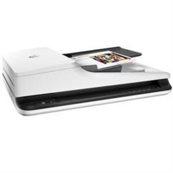 HP SCANJET PRO 2500 F1 FLATBEDSCANNER- 24-BIT- 600DPI- 1YR