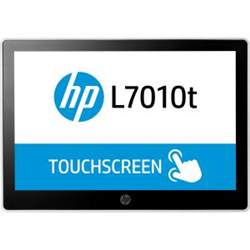 HP TOUCH MONITOR L7010T 10-INCH PCAP