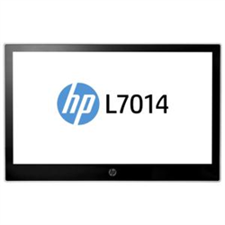HP COUNTER DISPLAY UNIT L7014 14 INCH LCD FOR RP9