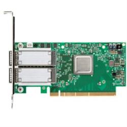 HPE IB EDR/EN 100GB 2P 840QSFP28 ADPTR