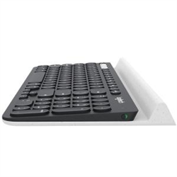 LOGITECH K780 WIRELESS AND BLUETOOTH MULTI DEVICE KEYBOARD WITH UNIFYING RECEIVER- 1YR WTY