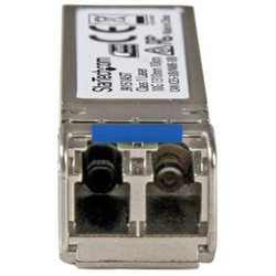 10 GIGABIT FIBER SFP+ TRANSCEIVER MODULE - HP J9151A COMPATIBLE - SM LC WITH DDM - 10 KM (6.2 MI) - 10GBASE-LR MINI-GBIC WITH LIFETIME WARRANTY - MSA COMPLIANT - GB FIBER MM SFP+