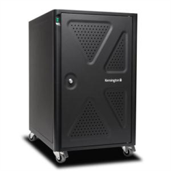 KENSINGTON 12BAY CHARGE CABINET- FITS UP TO 14