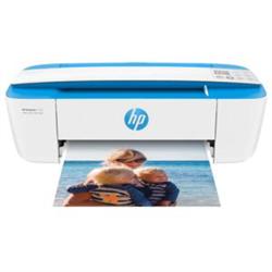 HP DESKJET 3720 AIO PRINTER- COLOUR- A4- 8PPM BLK- 5.5PPM CLR- WIFI- 1YR