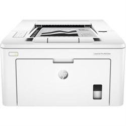 HP LASERJET PRO M203DW MONO SFP- A4- 24PPM- DUPLEX- WIFI- 1YR