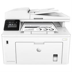 HP LASERJET PRO M227FDW MONO MFP- 28PPM- DUPLEX- NETWORK- WIFI- FAX- 1YR