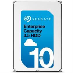 EXOS X10 HDD 512E SATA- 10TB SATA- 3.5