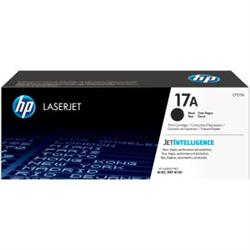 HP LASERJET 17A HIGH YIELD BLACK TONER CARTRIDGE