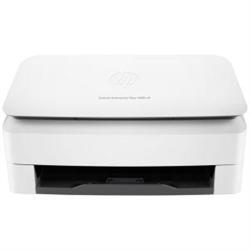 HP SCANJET ENTERPRISE FLOW 5000 S4 SHEET-FEED SCANNER
