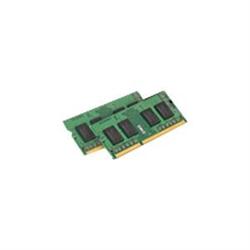 8GB 1600MHZ DDR3L NON-ECC CL11 SODIMM (KIT OF 2) 1.35V