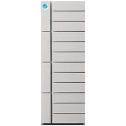 LACIE 12BIG 72TB RAID0/1/5/6/10/50(12X6TB7200RPM) USB-C-THUNDERBOLT3- 5YR