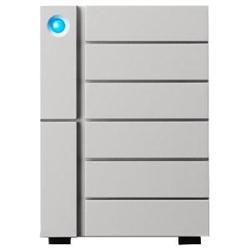 24TB 6BIG RAID THUNDERBOLT3 & USB-C [ENTERPRISE]