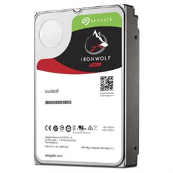 2TB IRONWOLF PRO NAS HDD 3.5IN INTERNAL SATA 6GB/S 7200RPM 128MB CACHE