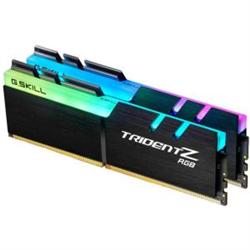 TZ RGB 16G KIT (2X 8G) DDR4 2400 MHZ