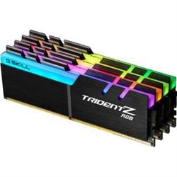 TZ RGB 32G KIT (4X 8G) DDR4 3200 MHZ