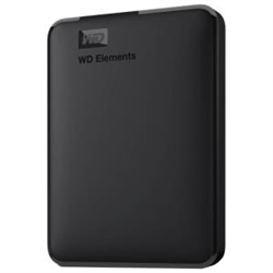 ELEMENTS PORTABLE SE 3TB USB 3.0 2.5IN