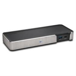 KENSINGTON SD5000T DOCKING STATION-DUAL 4K-DP-T3-PD 85W- GBE(1)- FOR MAC OS- 2YR WTY