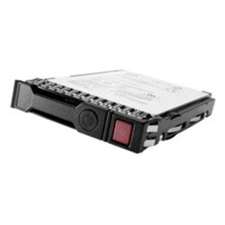 HPE 480GB SATA 6G MU LFF SCC  DS SSD