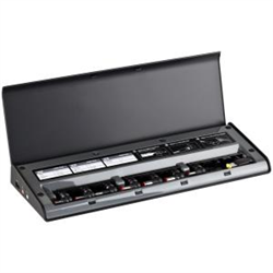 TARGUS ACP7703AUZ-  USB 3.0  DUAL 2K WITH POWER- DP(2)- DVI-I(2)- 3 YRS WTY