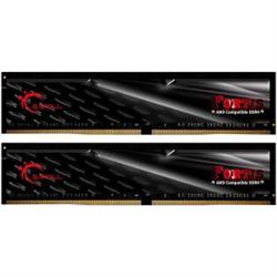 8GB X 2 PC4-19200 / DDR4 2400 MHZ 1.2V FORTIS