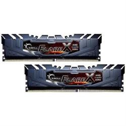 8GB X 2 PC4-19200 / DDR4 2400 MHZ 1.2V FLARE X