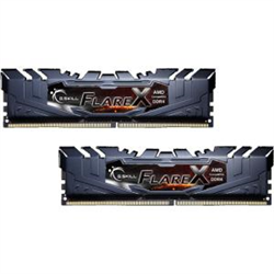 16GB X 2 PC4-19200 / DDR4 2400 MHZ 1.2V FLARE X