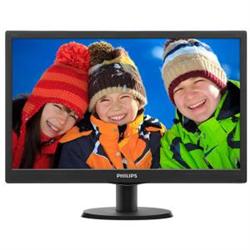 18.5 193V5LHSB2 LED 1366X768 MONITOR HDMI/VGA