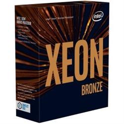 XEON BRONZE 3104 1.70GHZ 8.25MB CACHE LGA3647 6CORES/12THREADS CPU PROCESSOR