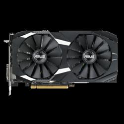 ASUS AMD RADEON RX 580 8GB VIDEO CARD - 8GB GDDR5 256-BIT - OC MODE GPU CLOCK: 1380MHZ - 2X DISPLAYPORT 2X HDMI 2.0 1X DVI-D - PCI-EXPRESS 3.0 - STREAM PROCESSORS: 2304