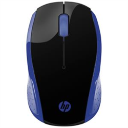200 MRN BLUE WIRELESS MOUSE