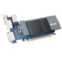 ASUS NVIDIA GEFORCE GT710 2GB GDDR5 GRAPHICS CARD