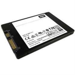 WESTERN DIGITAL SSD 240GB SATA III 6GB S 2.5 7MM WD GREEN