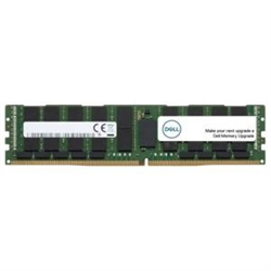 DELL MEMORY UPGRADE - 64GB - 4RX4 DDR4 LRDIMM 2666MHZ ( 14G MODEL : T440- T640- R440- R540