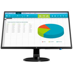 HP VALUE DISPLAY N246V 23.8