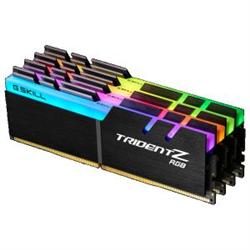 F4-4000C17Q-32GTZR 4X 8GB PC4-32000 / DDR4 4000 MHZ TZ RGB