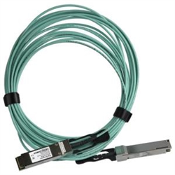 STARTECH.COM 10M QSFP+ ACTIVE OPTICAL CABLE - MSA COMPLIANT - QSFP CABLE - 40G AOC CABLE - THIRD PARTY QSFP+ CABLE
