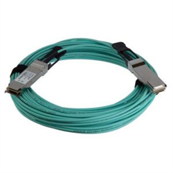 STARTECH.COM 30M QSFP+ ACTIVE OPTICAL CABLE - MSA COMPLIANT - QSFP CABLE - 40G AOC CABLE - THIRD PARTY QSFP+ CABLE