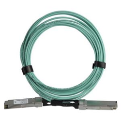 STARTECH.COM 7M QSFP+ ACTIVE OPTICAL CABLE - MSA COMPLIANT - QSFP CABLE - 40G AOC CABLE - THIRD PARTY QSFP+ CABLE