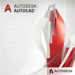 AUTOCAD - INCLUDING SPECIALIZED TOOLSETS AD COMMERCIAL MULTI-USER ELD ANNUAL SUBSCRIPTION SWITCHED FROM MAINTENANCE