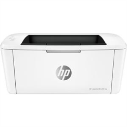 HP LASERJET PRO M15W MONO SFP - A4- 18PPM- WIFI- 1YR