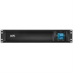 APC SMART UPS (C)- 1500VA- LCD- RM 230V 2U RACK- WITH SMART CONNECT 2YR WTY