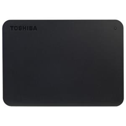 TOSHIBA 1TB CANVIO BASIC - 2.5