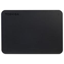 TOSHIBA 2TB CANVIO BASIC - 2.5