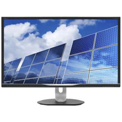 328B6QJEB 31.5IN QHD 2560X1440 5MS 50M:1 IPS VGA/DVI/HDMI/DP/MHL USB3.0 HUB PIP/PBP MODE SMARTERGOBASE BUILT-IN SPEAKERS 2W X2 VESA100