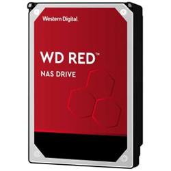 HARD DRIVE 8TB RED 256MB 3.5 SATA 6GB/S 5400RPM