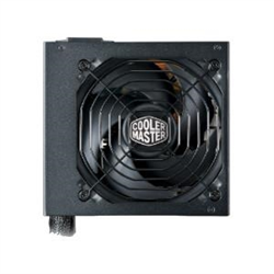 COOLERMASTER MWE 550W GOLD FIXED- FIXED CABLE DESIGN- 80 PLUS GOLD